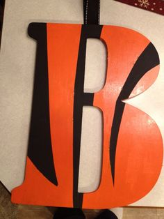 who dey bengal sign on etsy 3000