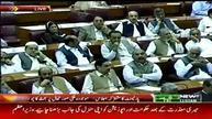Fresh Up Guys: Aitzaz Ahsan Speech In Parliament 5th September 20...