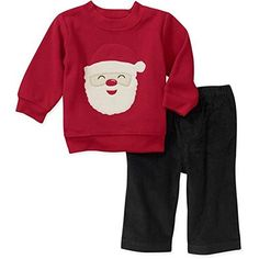 Child of Mine Made By Carter's Baby-boys Infant 2pc Santa Set (3-6Months) Carter's http://www.amazon.com/dp/B00J9E382K/ref=cm_sw_r_pi_dp_iGGzub12WEWYZ