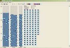 9 around tubular bead crochet rope pattern