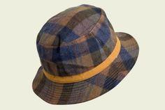 Cloche Riad Tesi Cappelli invernali - Roberto Manzoni Ravenna  stetson   texas  texano   705d2d428e3a