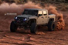 #starwoodmotors