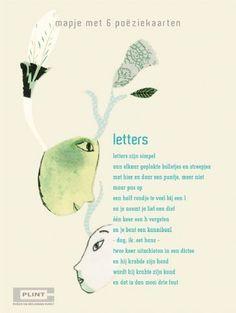 Letters zijn simpel