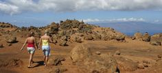 Keahiakawelo - Garden of the Gods on #Lanai. #gohawaii