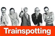 Trainspotting na veia - 20 anos depois, filme sobre heroína ganhará sequência - Blue Bus