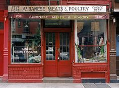James and Karla Murray Albanese Meats & Poultry