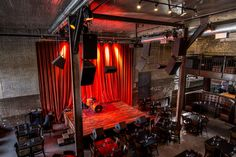 Music venues 500 people - Google Search