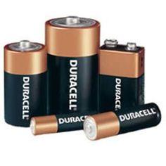 esta foto no muestra de una pila diferente que sirve para utilizar en aparato electronico