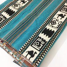 Half Meter / YardTraditional Ethnic Tribal by sunflowerfabric