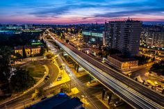 Campo Grande by Nuno Trindade, via 500px
