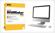$24 for Quicken WillMaker Plus 2013 Software ($69.99 List Price). Free Shipping and Free Returns. - Groupon