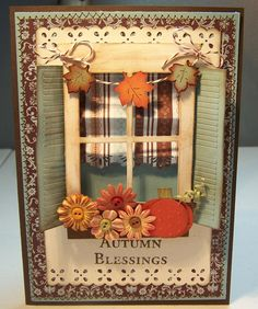 window cards - Bing Images