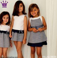 ¡Levar ANCLAS! Nos vamos en busca del look navy más bonito en moda infantil | Blog de Moda Infantil, Moda Bebé y Premamá ♥ La casita de Martina ♥