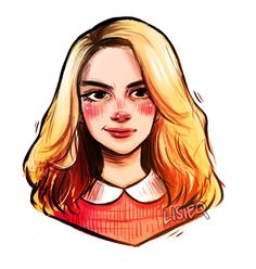El by Willowie.deviantart.com on @DeviantArt