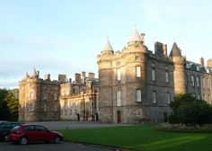 Place: Holyroodhouse, Midlothia, Scotland | Britain's best places to sleep, eat, drink, shop and more
