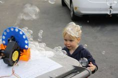 Baloncuk Makinesi Yapımı