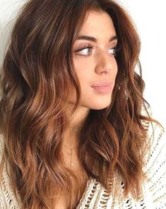 49 Beautiful Light Brown Hair Color To Try For A New Look Gorgeous Balayage Hair Color Ideas - brown Balayage Highlights,Beachy balayage hair color Red Highlights In Brown Hair, Brown Ombre Hair, Brown Hair Balayage, Brown Blonde Hair, Light Brown Hair, Ombre Hair Color, Light Hair, Cool Hair Color, Brown Hair Colors