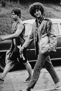 Woodstock guys