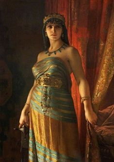 Charles Zacharie Landelle (French painter) 1812 - 1908 Judith, 1887 oil on canvas 142.3 x 101.5 cm. Russell-Cotes Art Gallery & Museum, Bournemouth, United Kingdom