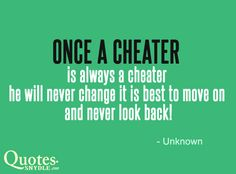 Quotes About Cheating Saru Rswaroopa44 On Pinterest