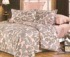 Купить постельное белье из сатина печатного ТАРЛИСТЕС 1,5-сп от производителя Sailid (Китай)