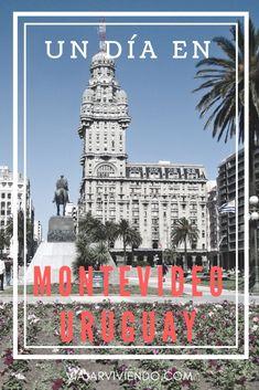 ¿Qué hacer en Montevideo en sólo un día? Lo indispensable para ver y visitar en la capital uruguaya con poco tiempo. #Montevideo #Uruguay #turismouruguay Taj Mahal, Koh Tao, Nature, Movie Posters, Life, Asia, Traveling, Uruguay, Viajes