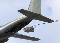 Transall C-160: Einsatz des Transportgeschwaders der Deutschen Luftwaffe