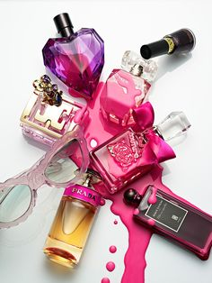 Perfume Iphone Wallpaper - Prada Perfume - Ideas of Prada Perfume - Girly Perfume Iphone Wallpaper Best Wallpaper HD Maybelline, Best Wallpaper Hd, Iphone Wallpaper, Perfume Floral, Pink Perfume, Foto Still, Pink Polish, Nail Polish, Beautiful Perfume