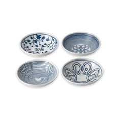 product image for ED Ellen DeGeneres Crafted by Royal Doulton® 4-Piece