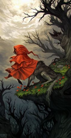 Werewolf Fiction