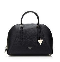 Sacs Guess, craquez sur le sac Sac Boston Lady Luxe en cuir effet saffiano Guess prix promo GUESS 260.00 €