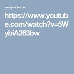 https://www.youtube.com/watch?v=5WybiA263bw