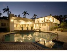 Magical Mid-Century Modern Waterfront Homes - Kevin Wirth Realtor