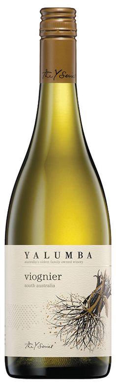 #Yalumba Y Series #Viognier South #Australië #wijn