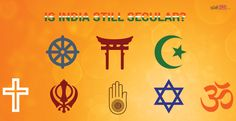 India is not a Hindu nation- Stop forcing!