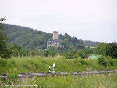 Burg Kerpen in der Eifel bei Hillesheim. Dieses Jahr wird es dort viel zu erleben geben.