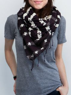 Genet | fashionABLE scarves