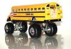 17 best images about mini on dangerous Dodge Van, Short Bus, Mini Bus, Mini Fridge, School Days, Cool Toys, Hot Wheels, Diecast, Monster Trucks