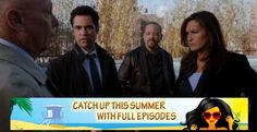 'Law & Order SVU'  watch Full Episodes Now