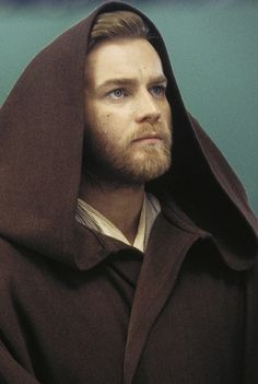 Ewan McGregor in Star Wars Episode II: Attack of the Clones (2002)