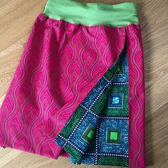 Shweshwe skirt Ankara Skirt, African Fabric, Fabrics, Sewing, Skirts, Cotton, Pants, Ideas, Kleding