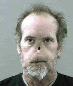 Smile! You're Busted! ~ 27 Crazy Funny Mugshots - Team Jimmy Joe
