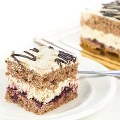 Nasze wypieki Tiramisu, Food And Drink, Favorite Recipes, Cooking, Ethnic Recipes, Amazing, Pastries, Sheet Cakes, Bakken
