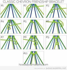 Resultado de imágenes de Google para http://pulserasdehilo.net/wp-content/uploads/2013/05/tutorial-dibujos-paso-a-paso-brazalete-pulsera-amistad-espigada.jpg