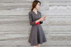 7 Unique Tweed Dresses For Women