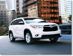 2017 Toyota Highlander Release Date, Reviews, Price, Engine