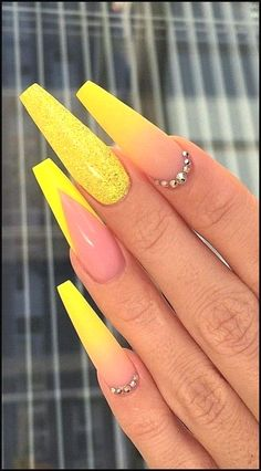 There is a range of nail designs that anybody can decide to have. Yet another thing, in the event you're hunting for a new trendy idea we recommend that you take our long nails design pictures under consideration. Nail art designs for extended nails Long Nail Designs, Simple Nail Designs, Acrylic Nail Designs, Nail Art Designs, Nails Design, Nail Polish Designs, Nail Polish Colors, Ring Designs, Summer Acrylic Nails