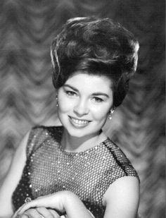 Miss America 1964, Donna Axum (Arkansas)
