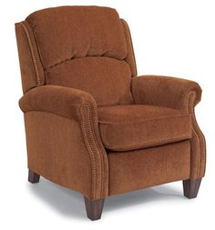 Flexsteel Furniture: Recliners: WhistlerHigh Leg Recliner (5056-503)
