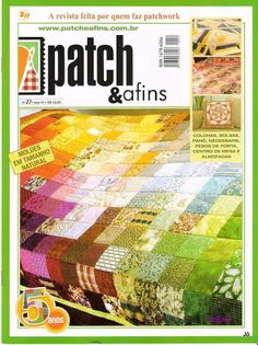 patch afins 33 - Jozinha Patch - Álbuns da web do Picasa